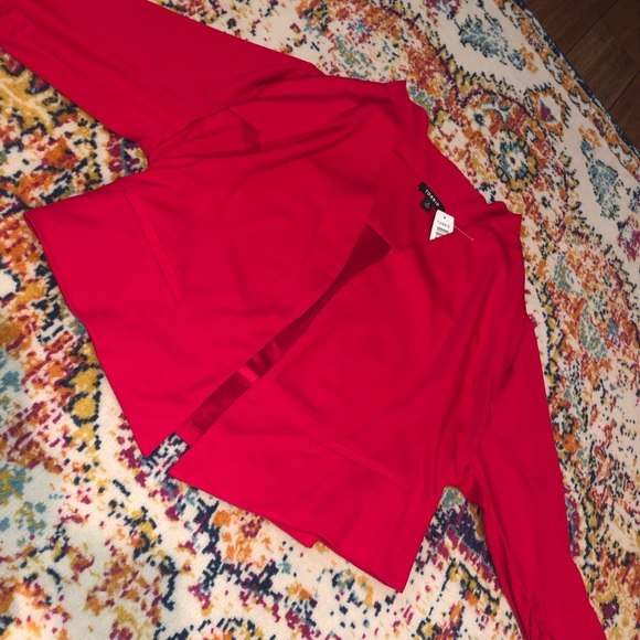 torrid Jackets & Blazers - Lost weight! Time for a clean out!